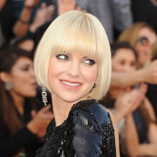 Anna Faris on Skin Cancer, Jergens, and Beauty
