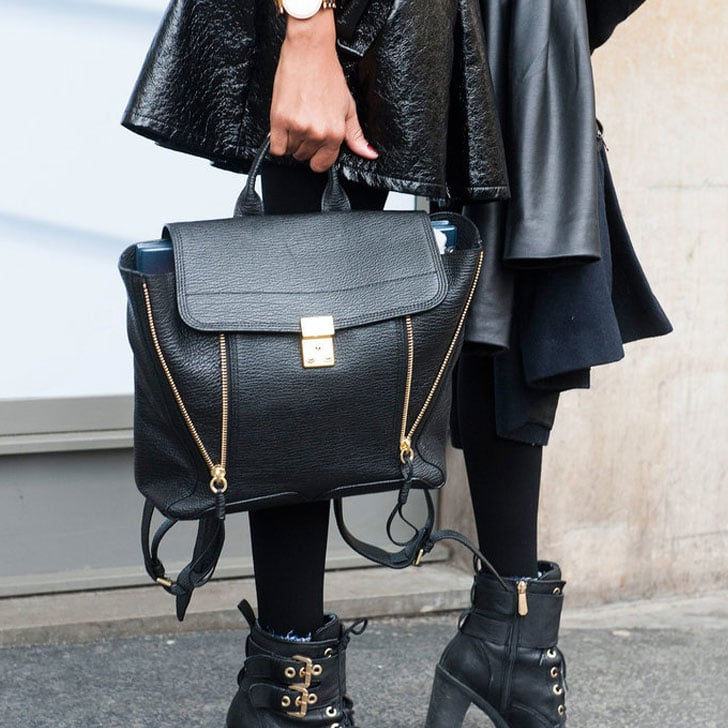 Keep, Save, Store: 10 Steps to an Autumn Wardrobe Overhaul