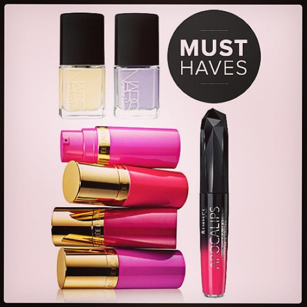 Alison found the top 15 beauty products you need in your life this month — see the list here!