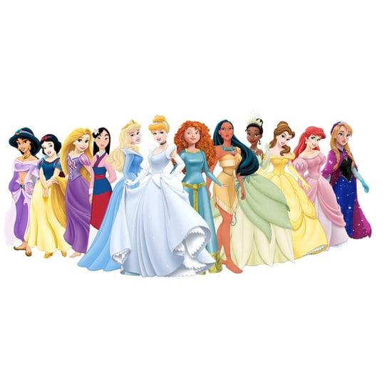 Popular Disney Princess Names