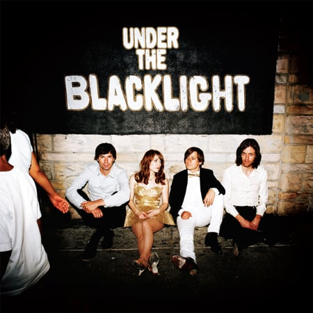 """Song of the Day: Rilo Kiley, """"Silver Lining"""""""