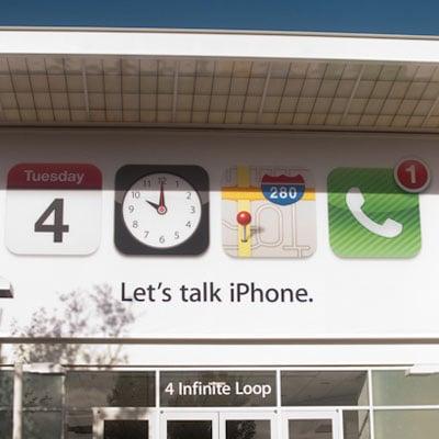 iPhone 5 Apple News & Updates