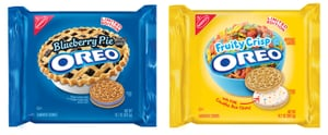 Oreo's Newest Flavor Features Your Favorite Cereal