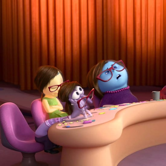 Why Adults Will Like Pixar's Inside Out