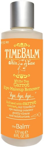 The Balm / Carrot Oil-Free Eye Make-Up Remover