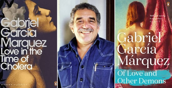 Gabriel García Márquez's Most Poignant Quotes on Love