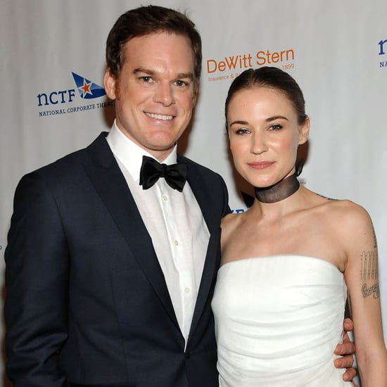 Michael C. Hall Marries Morgan Macgregor