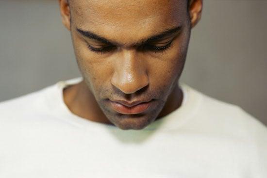 Guylashes: False Eyelashes For Men