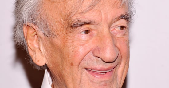 Celebrities React to the Death of Elie Wiesel