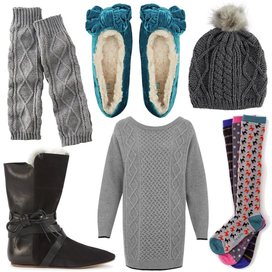 Warm and Cosy Festive Fashion Gifts | Gift Guide