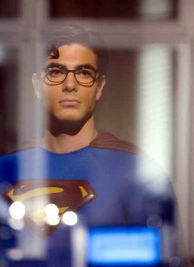 Superman, Brandon Routh