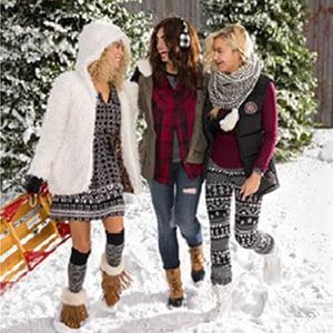 Winter Fashion Guide