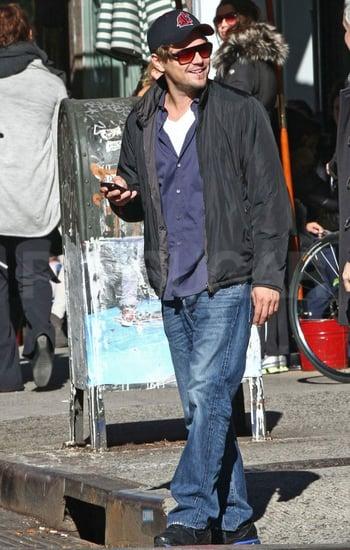 Pictures of Leonardo DiCaprio