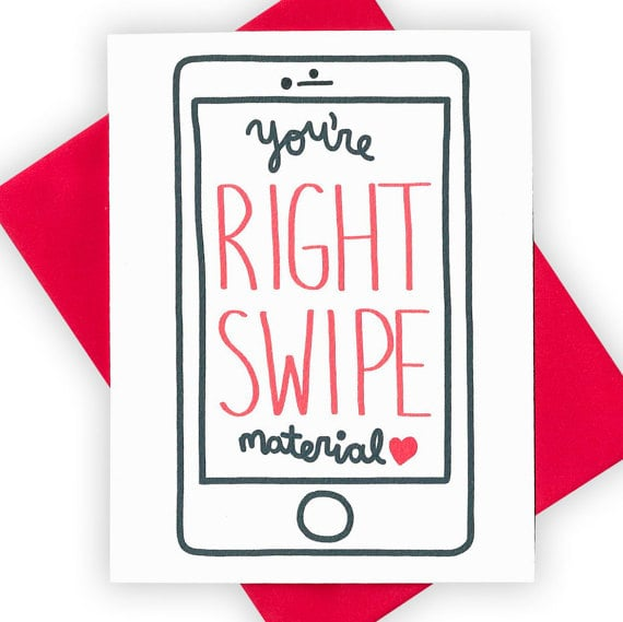 Right Swipe ($4)