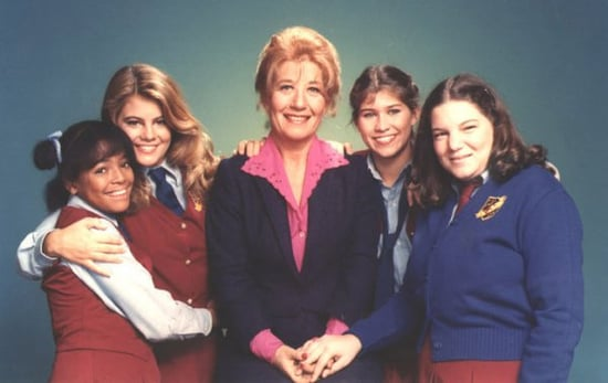 """Recast """"The Facts of Life"""" and Win a Prize!"""