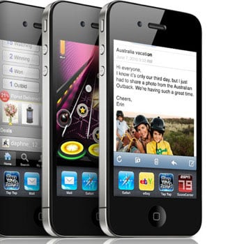 iPhone 5 Rumors and iPad 3 Details
