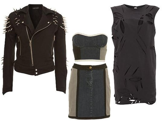 Designers Collaborate with Topshop for Spring 2010