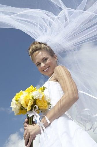 Dear Quiz: Do You Have Bridezilla Tendencies?