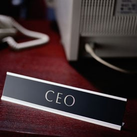 How Did Powerful CEOs Start Their Careers?