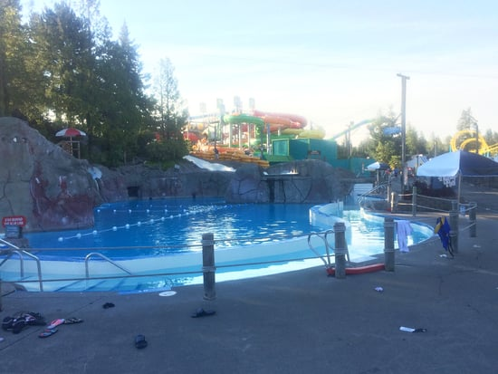 Man Who Drowned at Wild Waves Water Park Might Have Been Underwater 15 Minutes Before Lifeguards Spotted Him: Reports