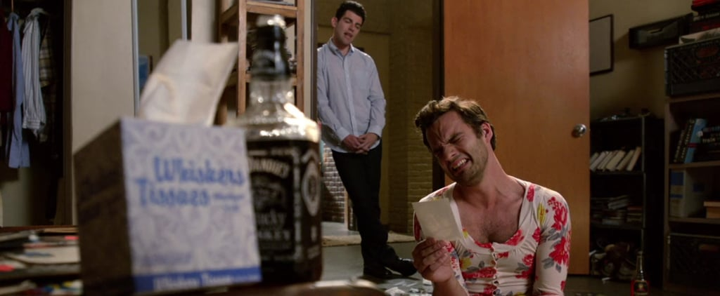 How New Girl Totally Gets How It Really Is
