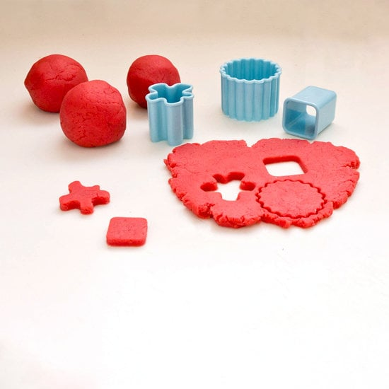 Scented Play Dough