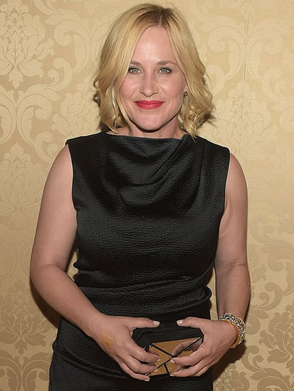 Patricia Arquette Is Writing a Memoir