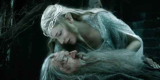 All The Similarities Between 'The Lord Of The Rings' And 'The Hobbit'