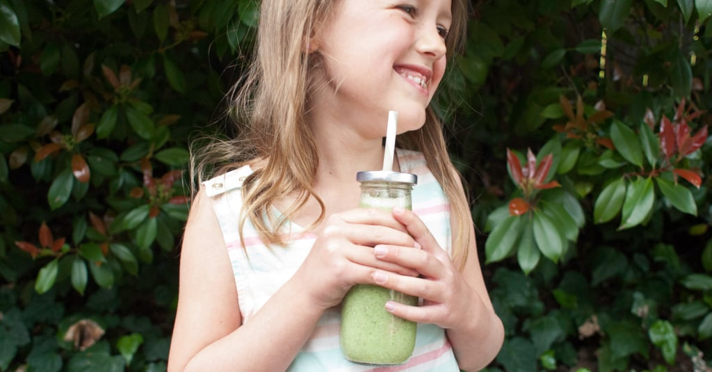 5 Smoothies Your Child Is Guaranteed to Love