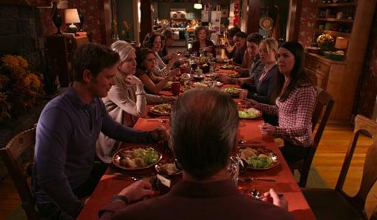 Ways to Show Thanks on Thanksgiving