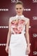 Kate Bosworth posed in a Preen dress in Sydney.