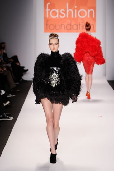 New York Fashion Week: Ecco Domani Fashion Foundation Fall 2010
