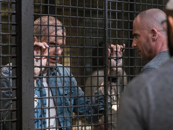 Prison Break's Michael and Lincoln Are Planning Their 'Biggest Escape Yet' in New Reboot Trailer