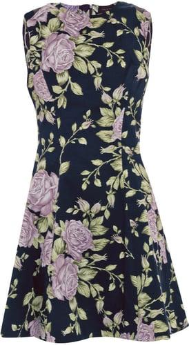 Rag & Bone Ruby floral dress