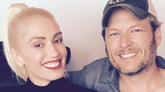 Gwen Stefani Fan Girls Over Blake Shelton's Performance At Ashton Kutcher Charity Event, Discovers Jello Shots