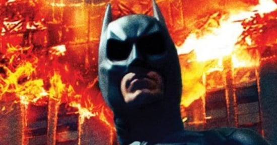 If You're A Fan Of 'Dark Knight,' You Might Hate This