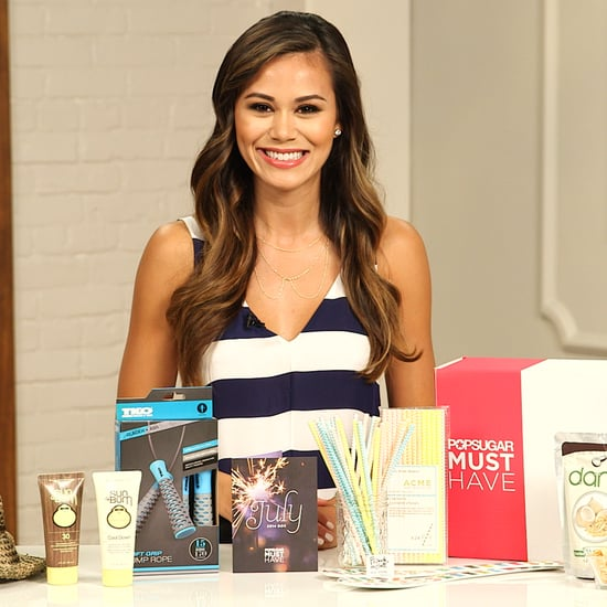 Shopping July Must Have Box Reveal