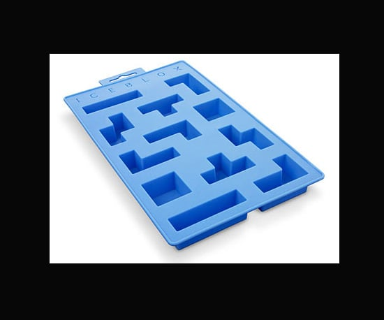 Cold Puzzlers Ice Tray