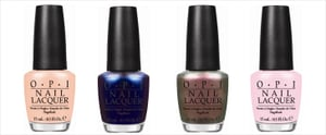 Your Daily Dose of Fun: OPI's New Muppets-Inspired Nail Polishes