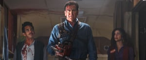 Ash vs Evil Dead Has Already Been Renewed For Season 2