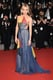 Sienna Miller's style soared above the rest in 2015, when she attended the Sea of Trees premiere in a multicolored kite dress by Valentino.