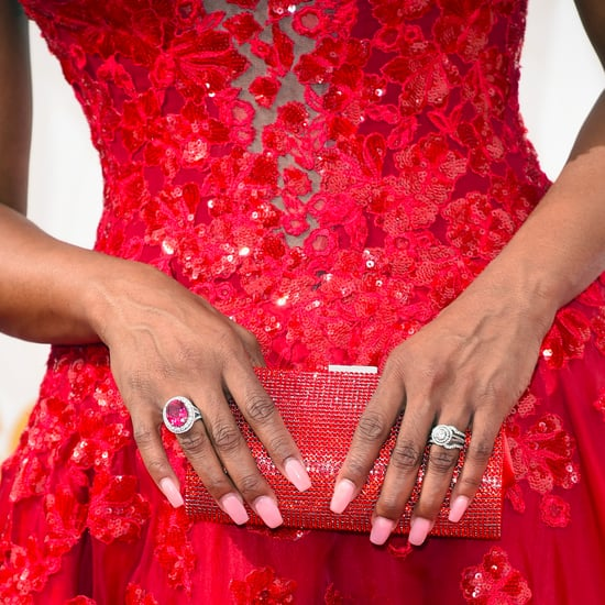 Emmys Jewellery 2015