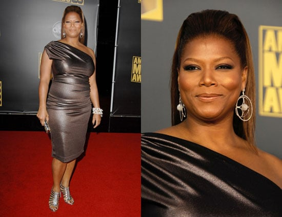 American Music Awards: Queen Latifah