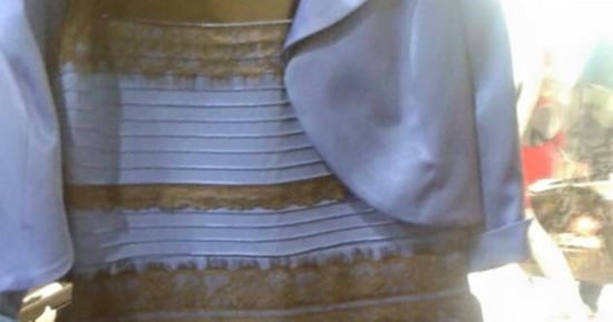 'The Dress' Debate Happened One Year Ago