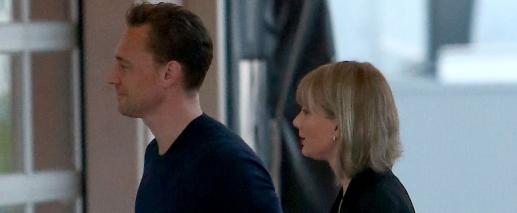 Taylor Swift and Tom Hiddleston Continue Their Nashville Love Story With a Dinner Date