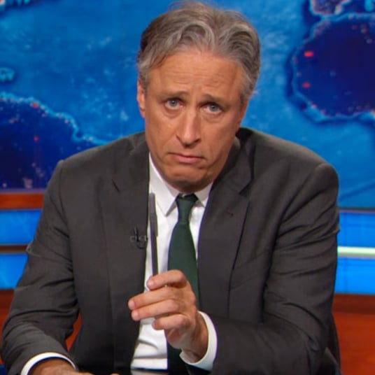 Jon Stewart Will Change the Way You Think About Caitlyn Jenner