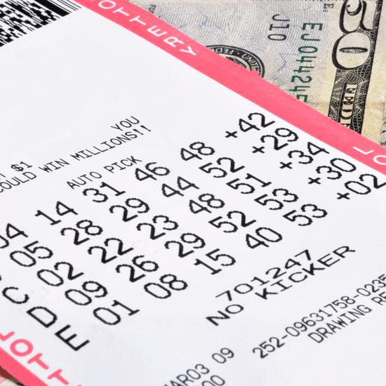 Lottery Horror Stories