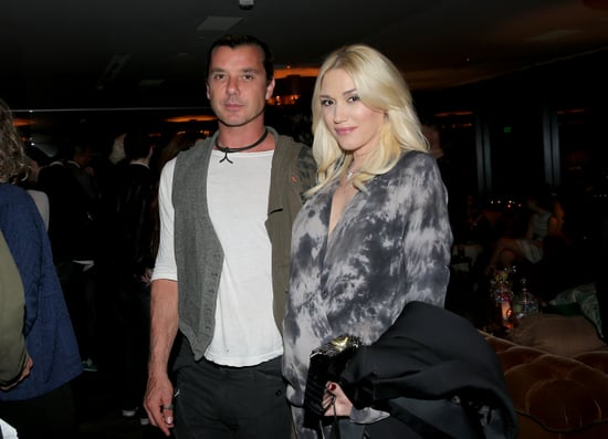 Gwen Stefani Gives Birth to Her Third Child — Find Out His Name!