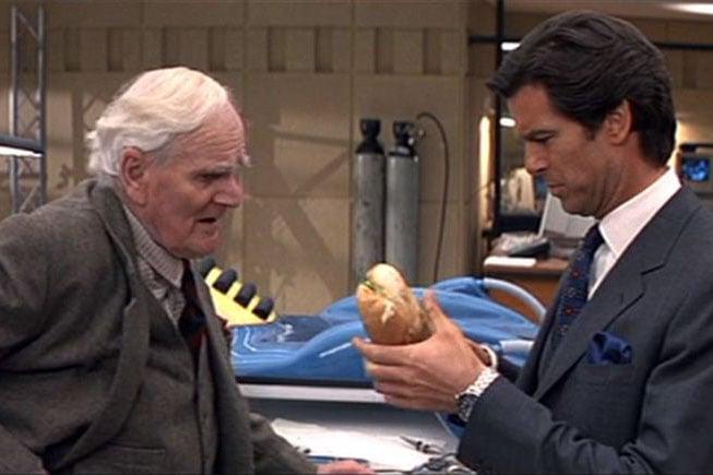 Best Sandwich in a Movie