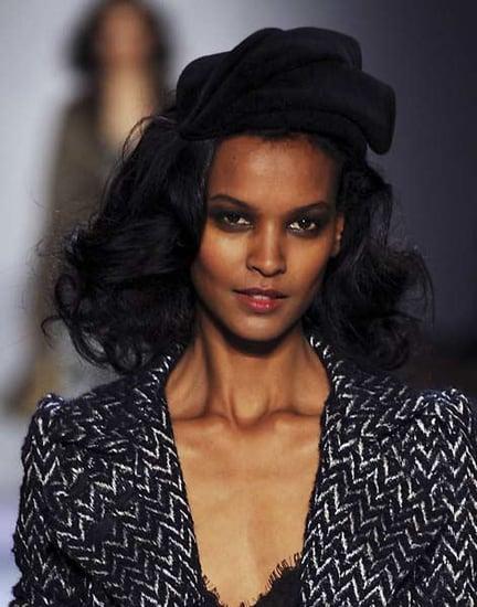 Fashion Week: Where's the Diversity?